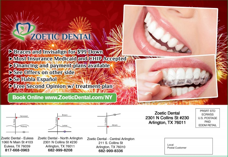 Call one of our locations for an appointment